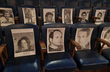 Las víctimas de la Triple A en Bahía Blanca