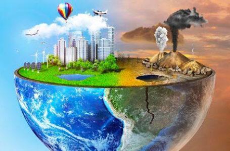 Calentamiento global y cambio climático: ¿de qué se trata?