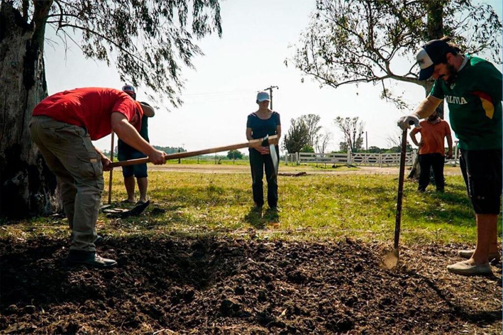 Proyecto Artigas y la discusión sobre la posesión de la tierra