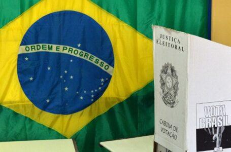 Elecciones municipales en Brasil