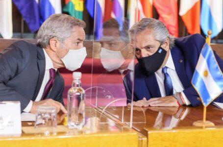 Tras la visita a Chile, el Presidente planifica reuniones con Bolsonaro y Abdo