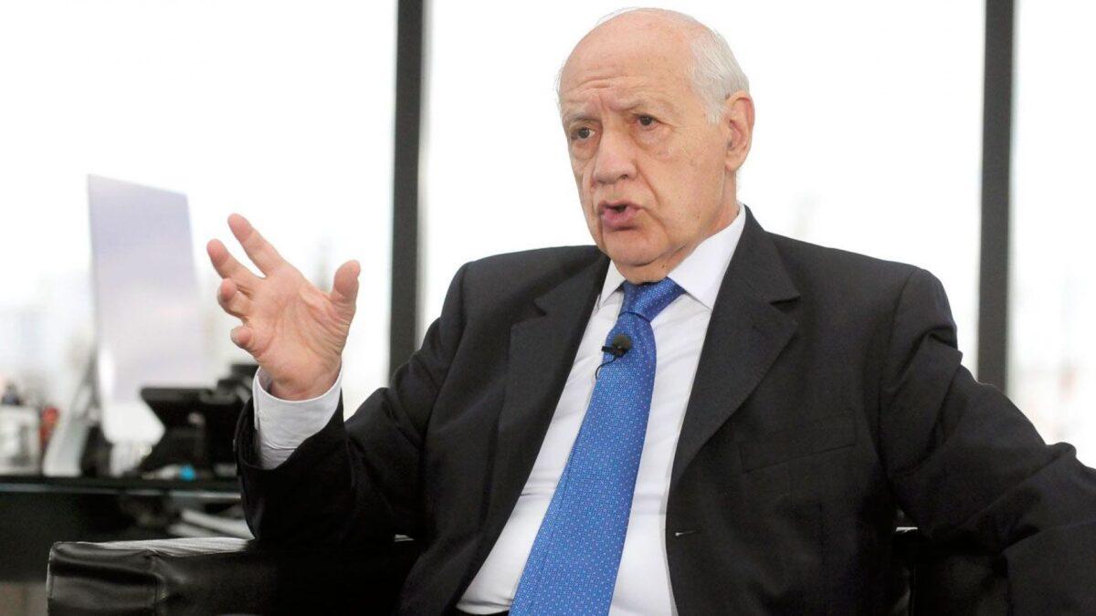 Lavagna analiza presentar listas legislativas en Buenos Aires y Santa Fe