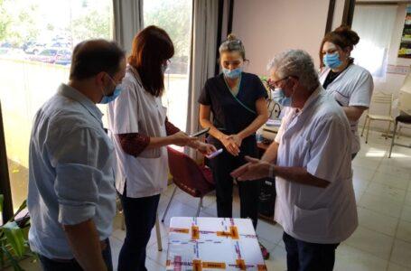 Sputnik V:¿Cómo avanza la vacunación en Bahía Blanca?
