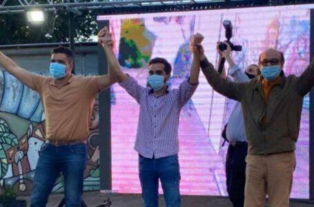 Elecciones 2021: el peronismo unido arrasó en otra elección en Córdoba