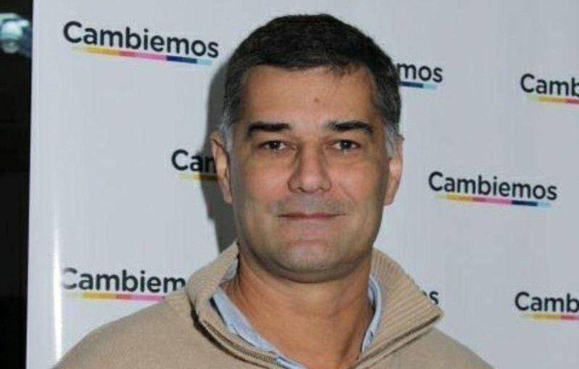 Gustavo Perié