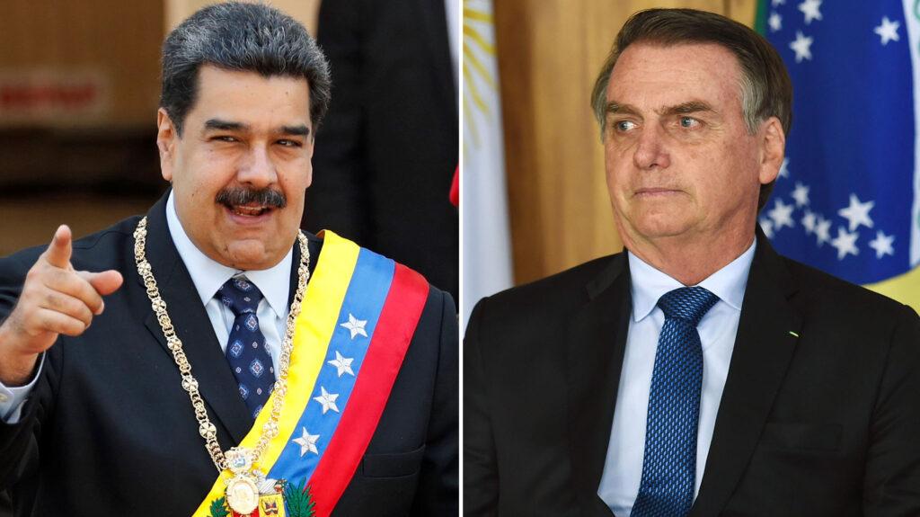 Venezuela rescata a Brasil del colapso sanitario con envíos de oxígeno