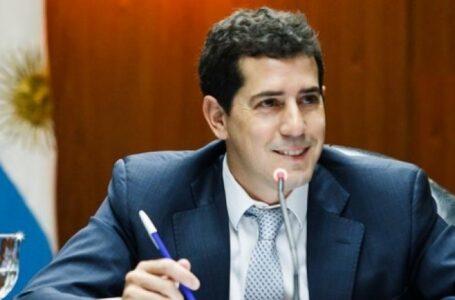 """Wado De Pedro: """"las provincias recuperan fondos para fortalecer su autonomía"""""""