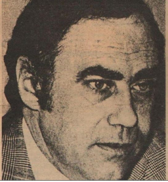 Rodolfo Ponce