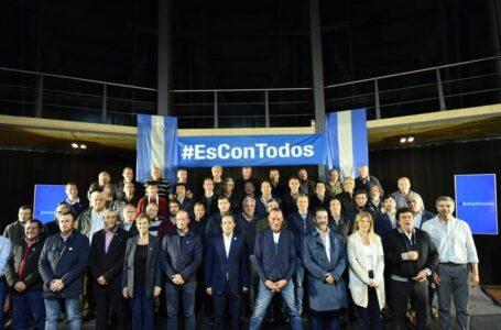 El PJ bonaerense se reune este sábado para proponer a Máximo Kirchner como nuevo presidente
