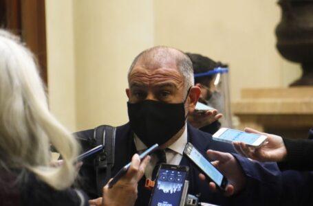 Córdoba: Juez amaga con romper Cambiemos si no encabeza como senador