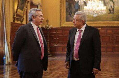 El Presidente viajará a México por sus 200 años de independencia