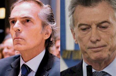 Hornos-Macri: Se agudiza la interna en la Cámara de Casación Penal