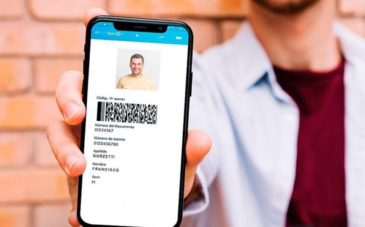 ¿Cómo hacer obtener el DNI digital y llevarlo en el celular?
