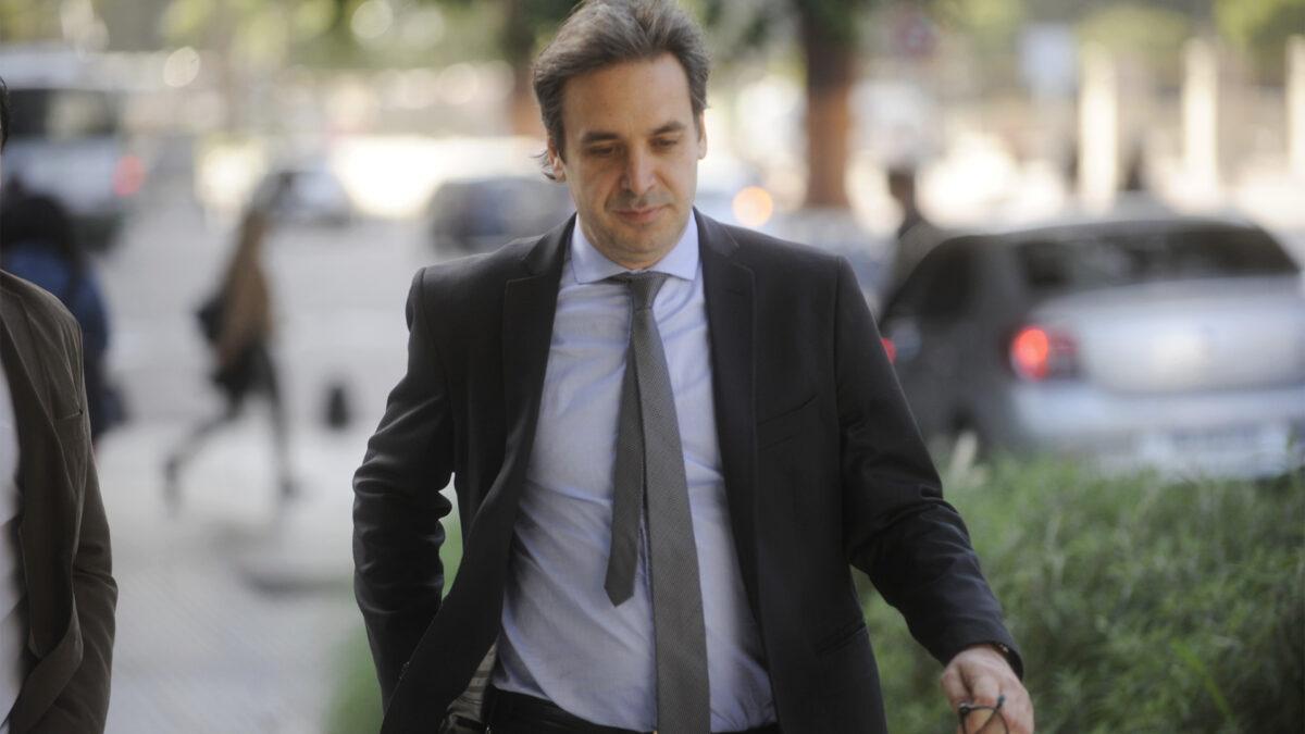 Ramos Padilla desmontó una operación de Clarín sobre los comicios 2021