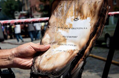 Incendio de Iron Mountain: piden que Macri y Larreta sean citados por la Justicia