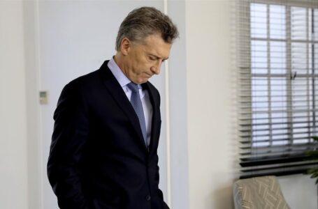 La Inspección General de Justicia rechazó la inscripción de la Fundación Mauricio Macri