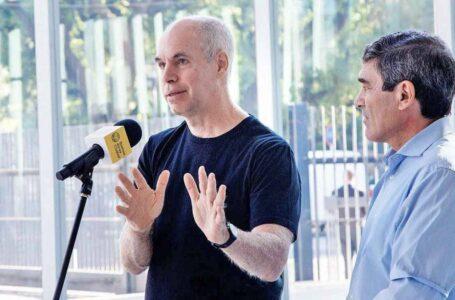 Imputaron a Rodríguez Larreta y a Quirós por vacunación privada en la Ciudad de Buenos Aires