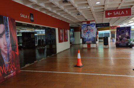 Habilitan apertura de cines en provincia de Buenos Aires