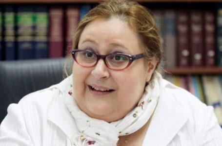 """Graciana Peñafort: """"El Poder Judicial le ofreció a Cristina un 'pacto de impunidad' y no aceptó"""""""