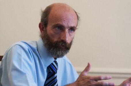 El fiscal De Vedia denunció que Pepín quería encarcelar a Gils Carbó y las hijas