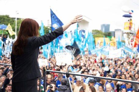 A 5 años del 13A: la primera indagatoria de CFK ante Bonadio