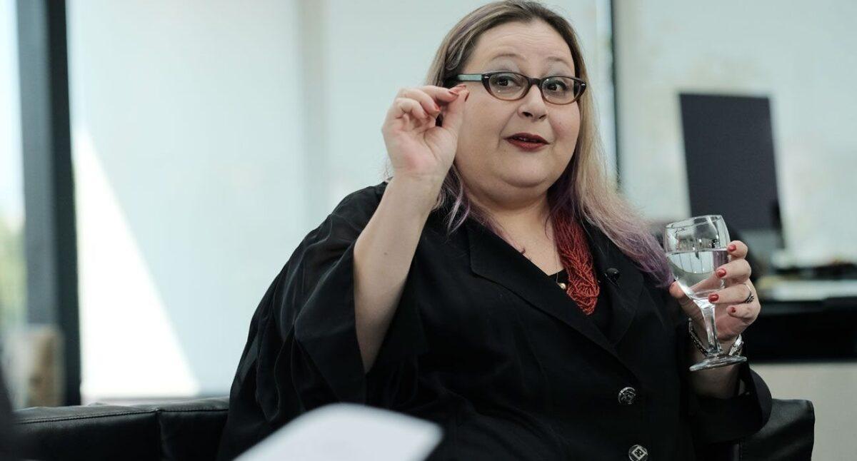 """Graciana Peñafort: """"Hornos y Borinsky intervinieron en causas cuando no debieron"""""""