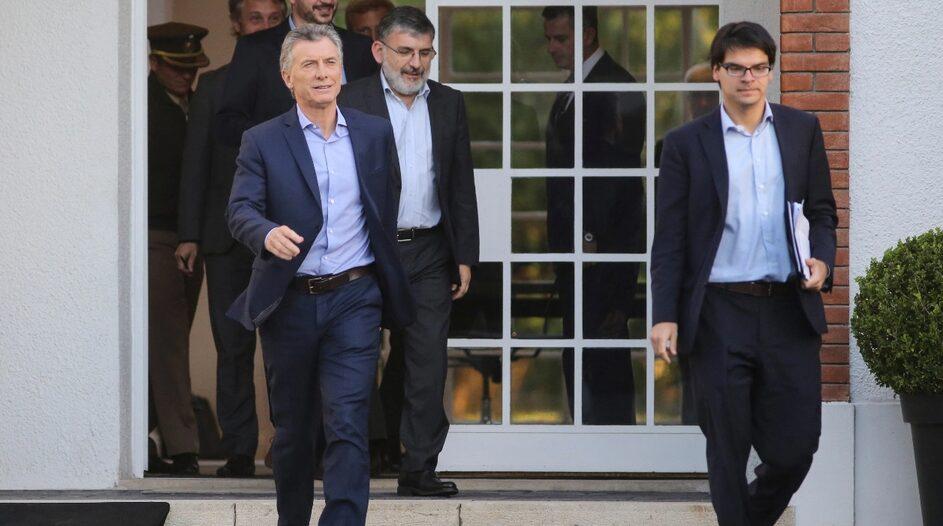 Macri logró imponerle a Larreta la candidatura de Darío Nieto