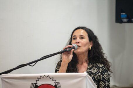 Silvina Cabirón es la nueva presidenta de la UCR local