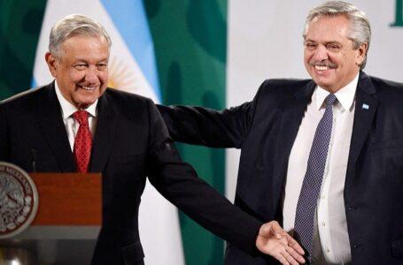 Alberto Fernández busca ser elegido como Presidente de la CELAC