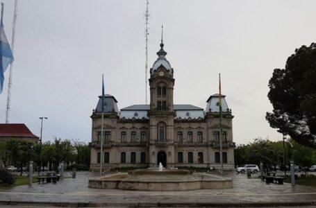 Tres Arroyos: obligaron a empleados municipales a trabajar con COVID