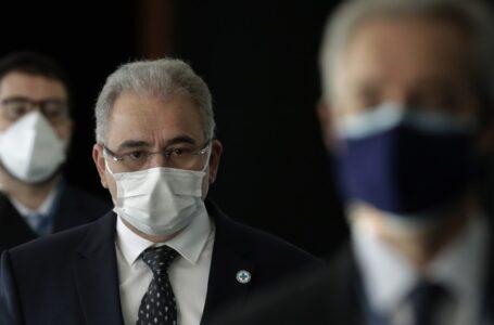 El gobierno de Bolsonaro pedía coimas por las compra de vacunas AstraZeneca