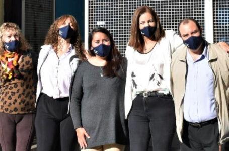 Integración Ciudadana oficializó su lista corta para el Concejo Deliberante de Bahía Blanca