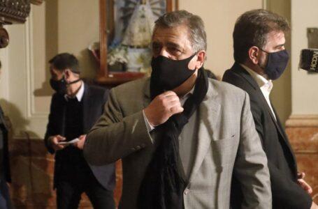 El cierre de listas aceleró la interna por la jefatura de los bloques legislativos de Juntos