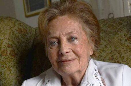 Falleció Natty Petrosino de COVID-19