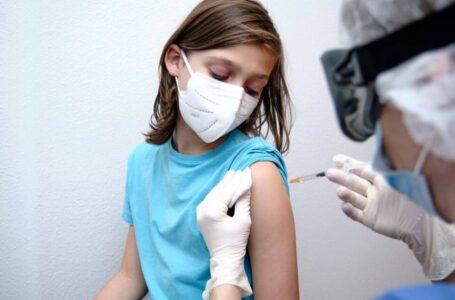 La Provincia abrió la inscripción a la vacunación para jóvenes de 12 años